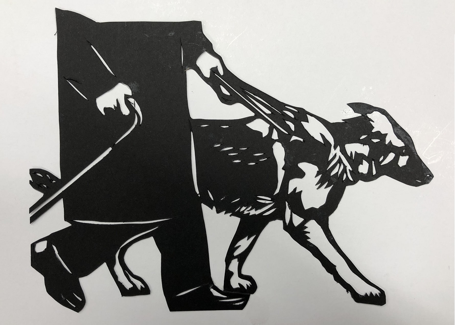 a盲導犬_5861 - コピー